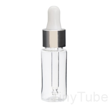 15 ml PET kapalka